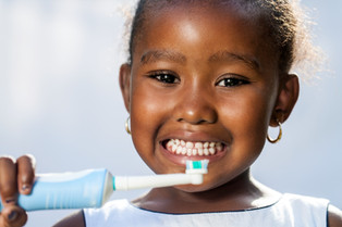 Tips to keep your children's teeth healthy.