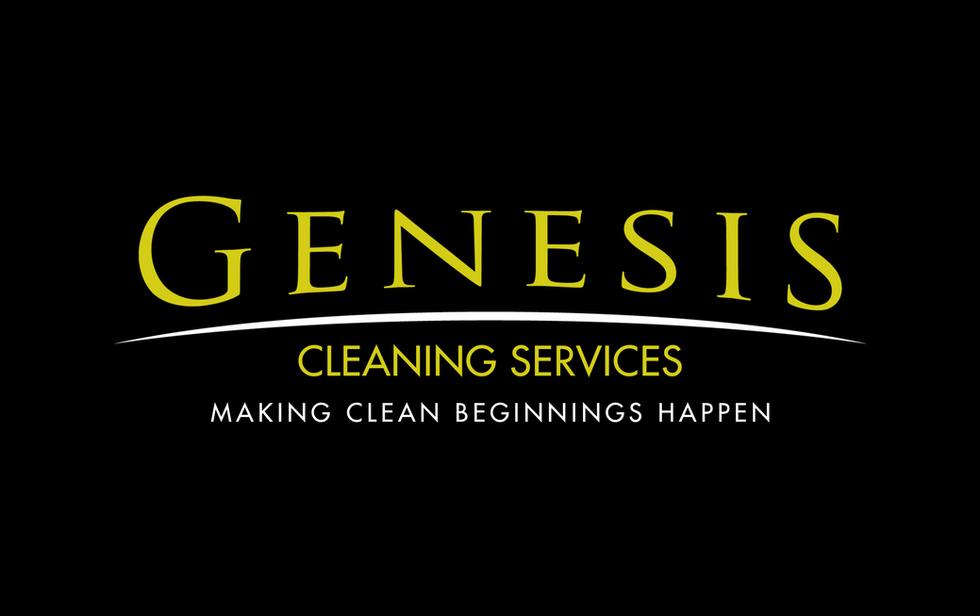 Genesis Logo Design
