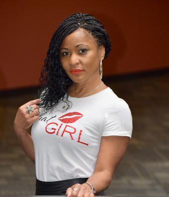 That Girl Dr. Pamela Gurley
