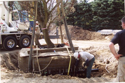 Zuks Tree Moving Private Residence 2