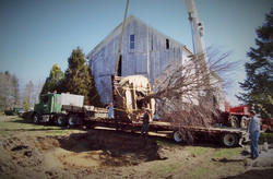 Zuks Tree Moving Private Residence 1