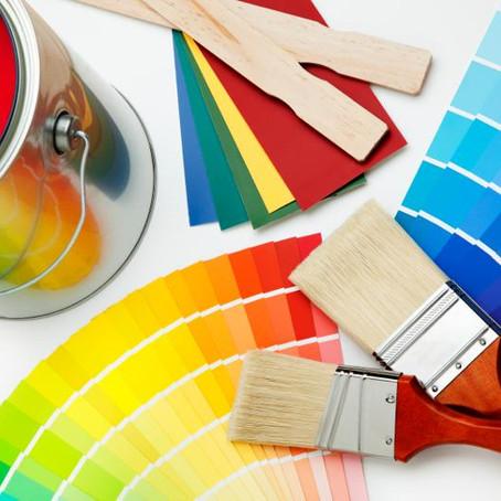 5 loại sơn tường đẹp tốt nhất khiến bao người mê.