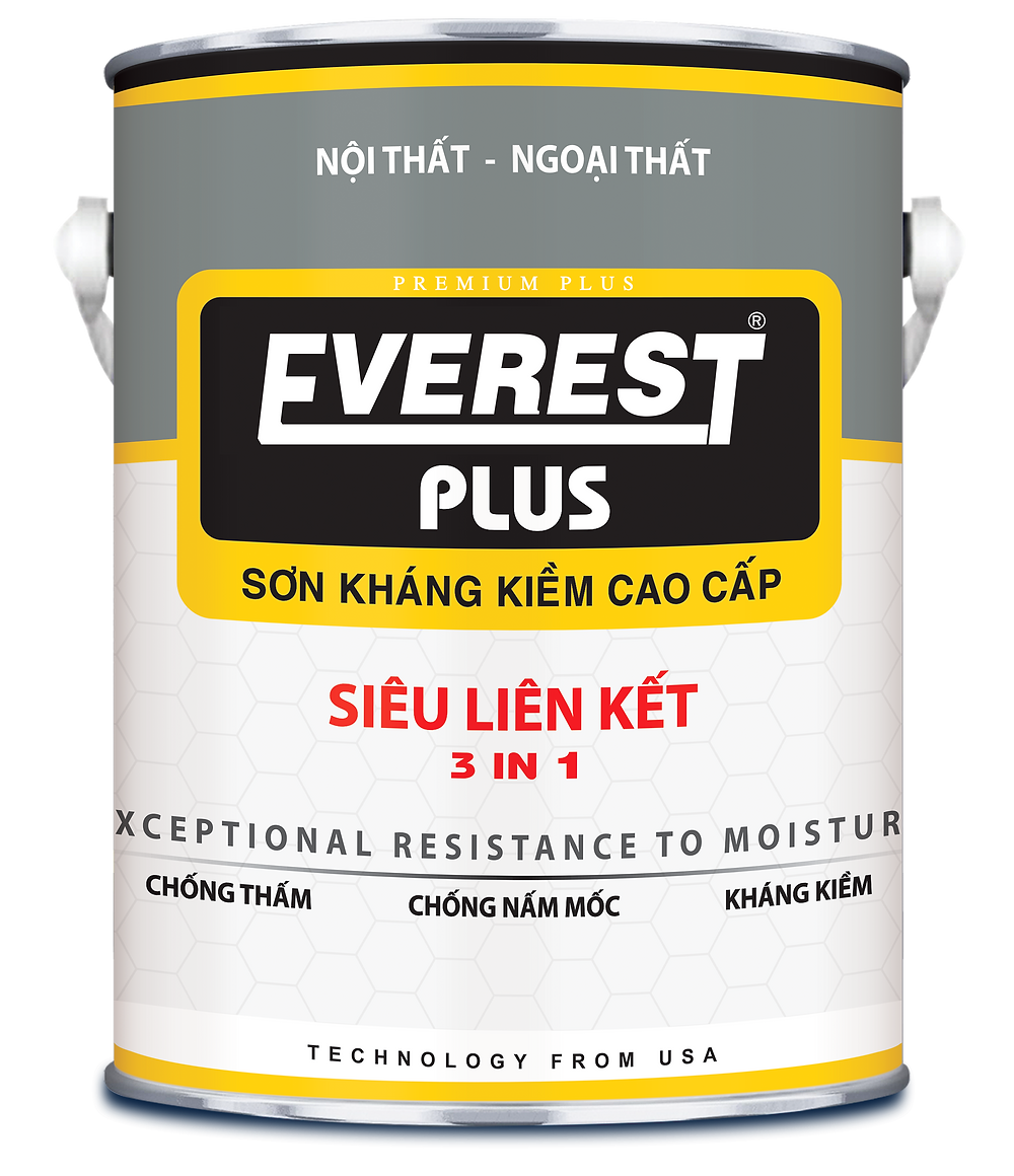 sơn everest