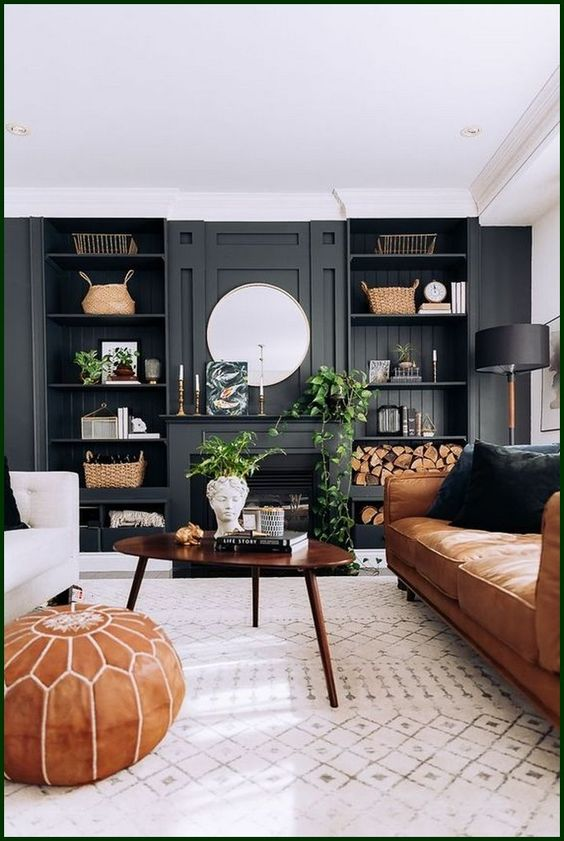 Sơn nội thất là một loại sơn trong nhà