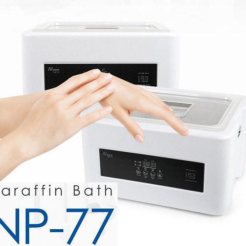 NP-77 파라핀욕조