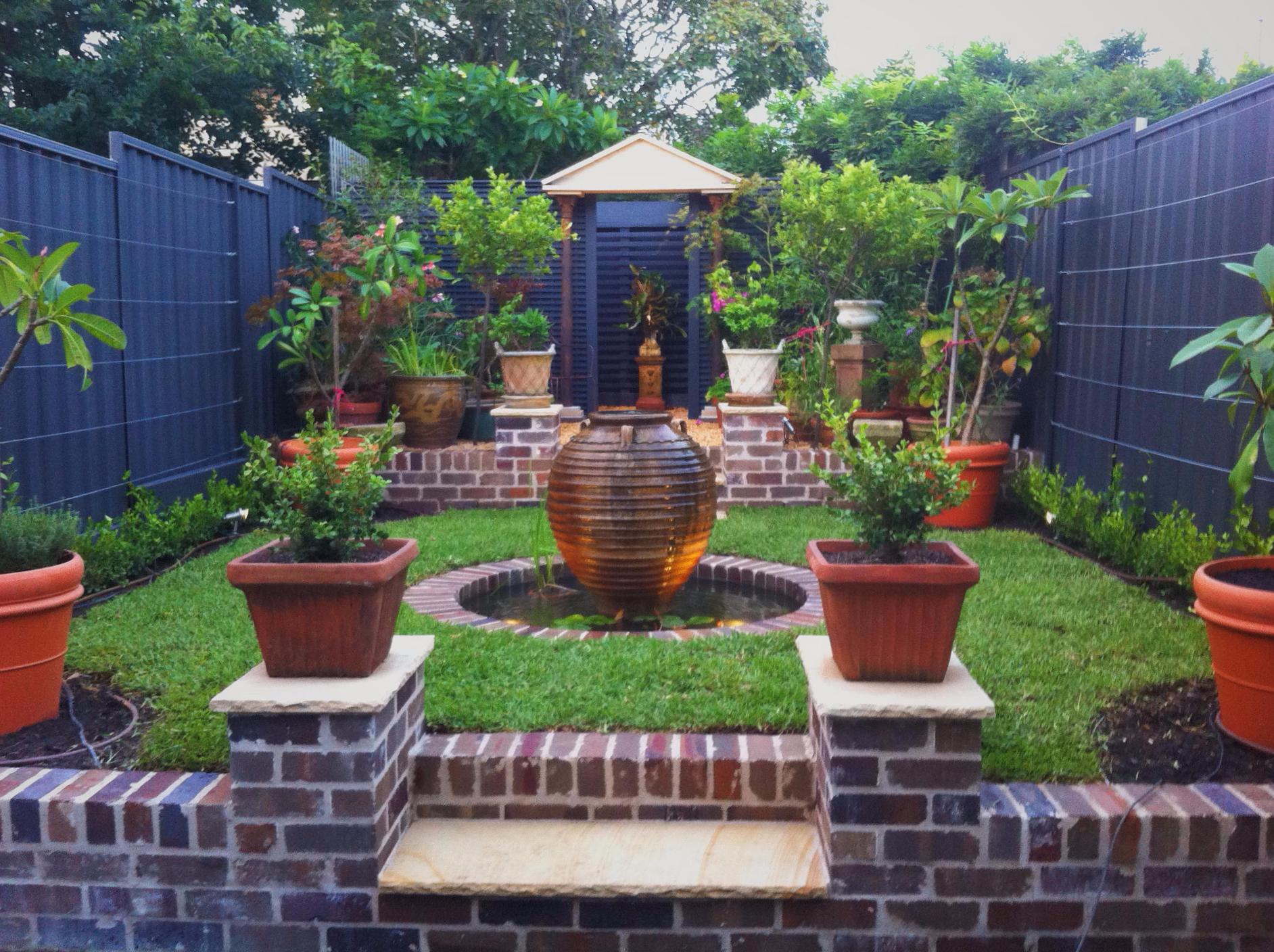 Ornate Gardening