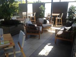Planters & Furniture