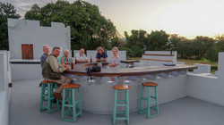 Sunset Roof Bar