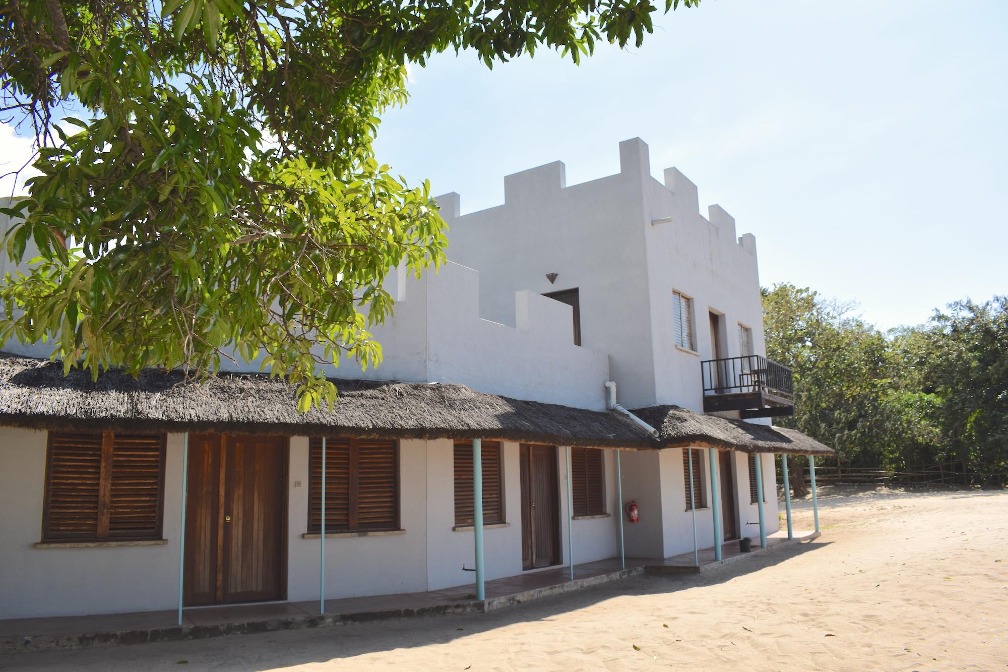 East Beach Accommodation