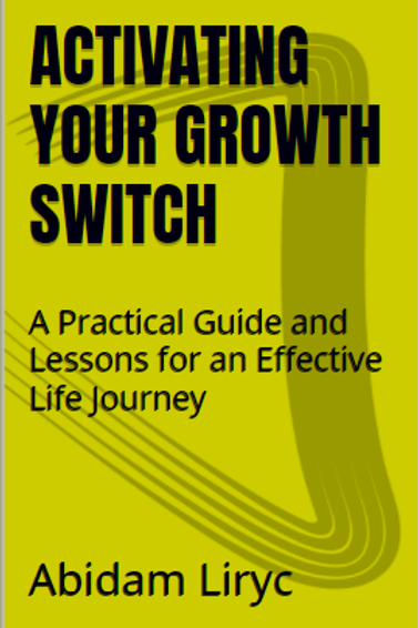 Activating Your Growth Switch