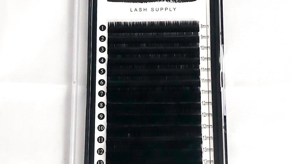 Multi-Length Volume Trays