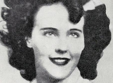 S1-Episode 7: Elizabeth Short - The Black Dahlia (Air Date 01/09/20)
