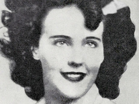 S1-Episode 7: Elizabeth Short - The Black Dahlia (Air Date 01/09/20)