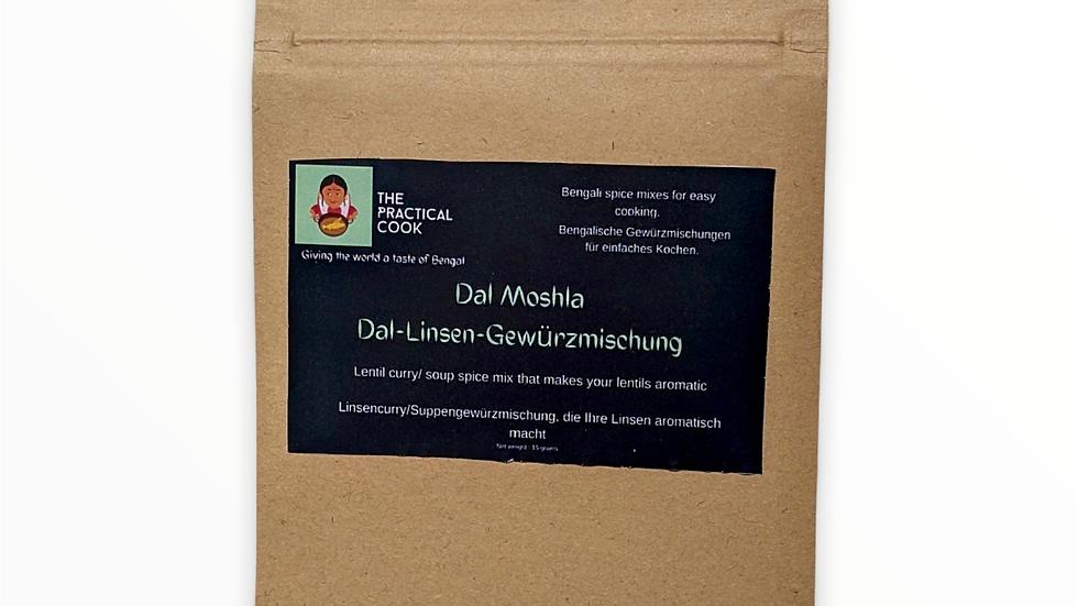 Dal Moshla / Lentil Curry Mix