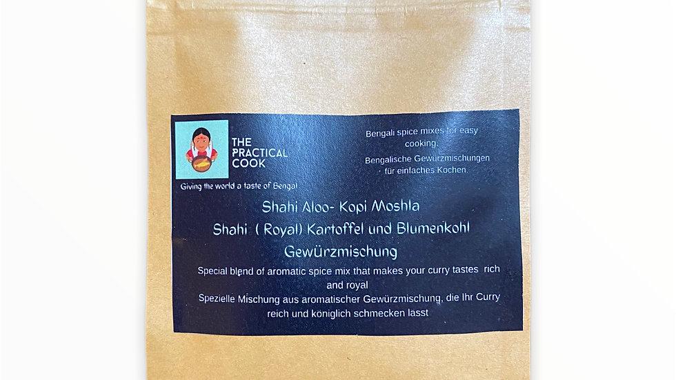 Shahi Aloo Kopi Mix