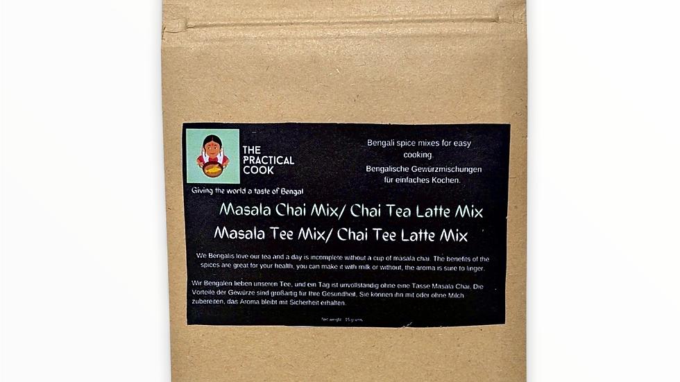 Masala Chai Mix/ Chai Tea Latte Mix