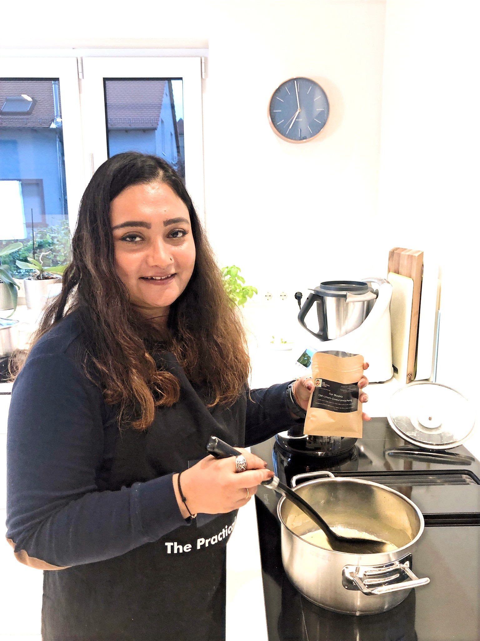 Online 3 course Bengali Cooking Class