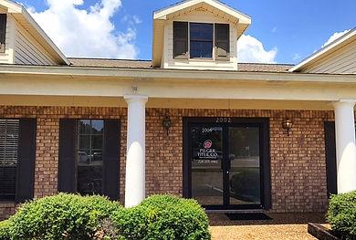 Pilger Title Co Gautier, MS real estate closings