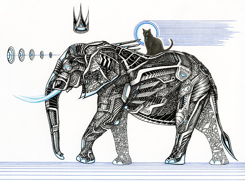 protector 1 // onyx