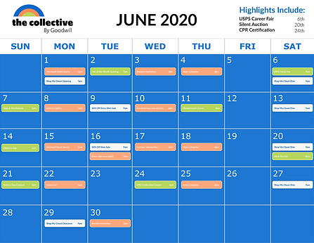 The Collective Calendar