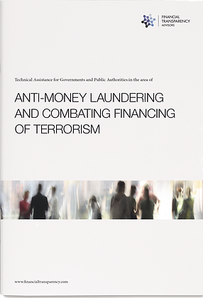 Brochure AML/CFT
