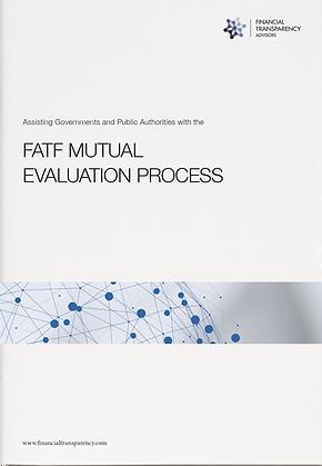 Brochure FATF Evaluation Process