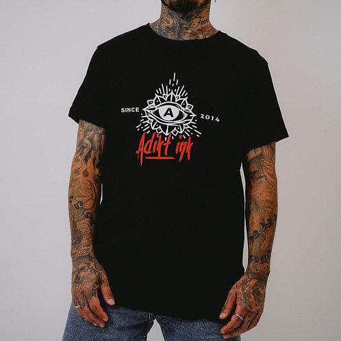 Adikt Eye T-Shirt