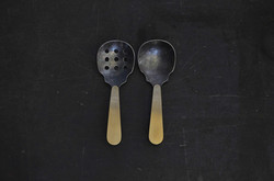 Serve spoon SL / SL(hole)