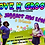 Thumbnail: Jiggles and Lélé Move N' Groove Concert for Camp OOCH