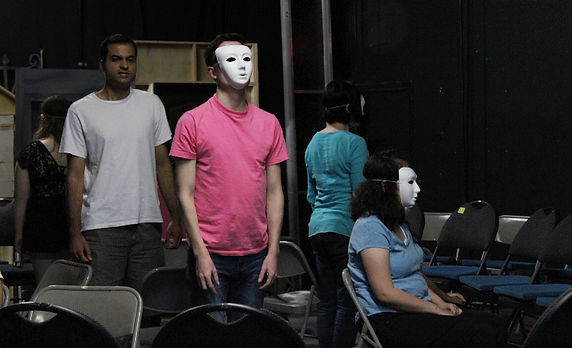 Mask work