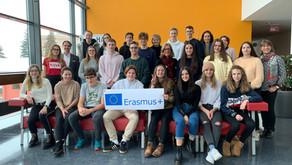 Erasmus+ macht es möglich