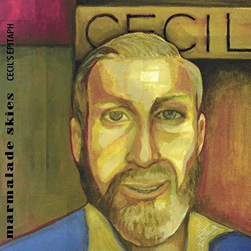 Cecil's Epitaph
