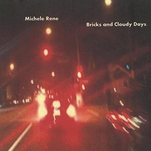 Bricks and Cloudy Days
