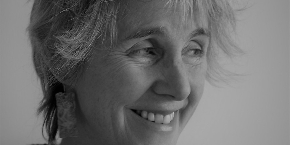 Author event: Poetry workshop with Jean Atkin