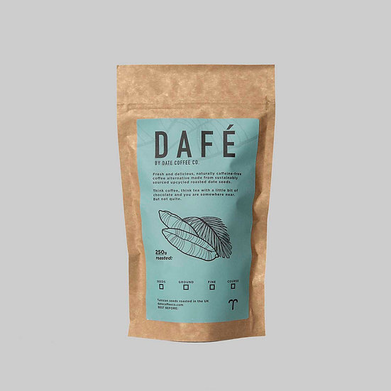 Dafé 250g by Date Coffee Co.