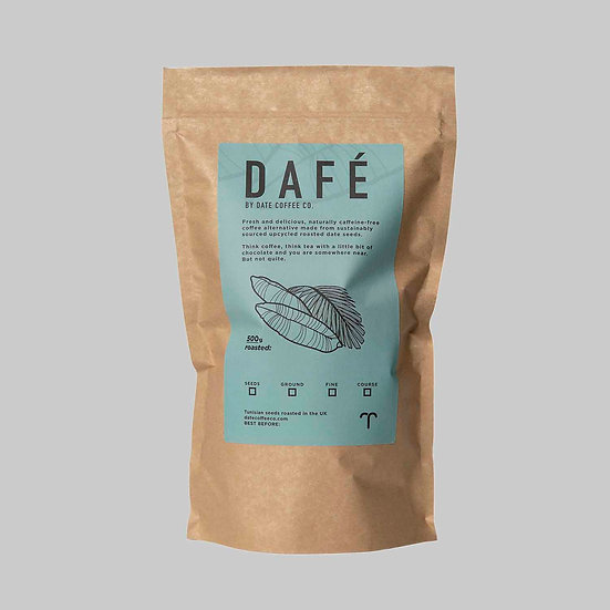 Dafé 500g by Date Coffee Co.