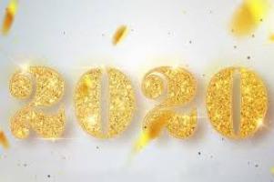 L'Année 2020... les énergies en numérologie