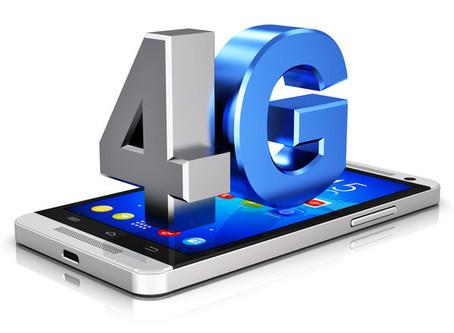 Onmiddelijke 4G-Connectiviteit