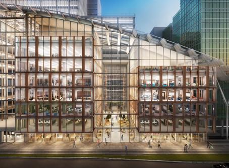 Integratie en platformtechnologie maken van WTC Amsterdam een smart building.