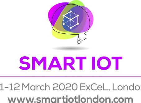 Smart loT London