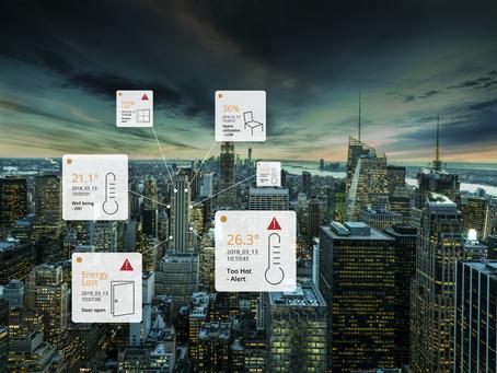 Disruptive Technology Sensors