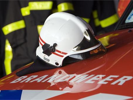 Brandmelding via PAC naar RAC