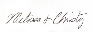 Melissa Christy Signature together.jpg