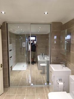 1 of 4 bathrooms