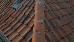 Some roof photos as we start to get to the last part