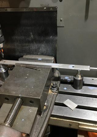 Fabrication detail