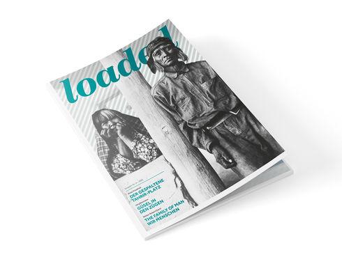 Loaded Kulturmagazin