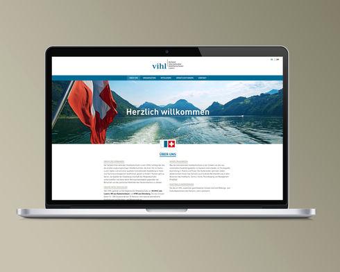 Verband Internationaler Hotelfachschulen Luzern (VIHL)