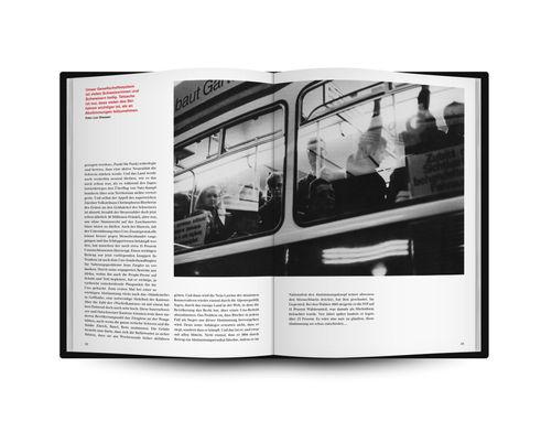 Buch «Zukunft Schweiz»
