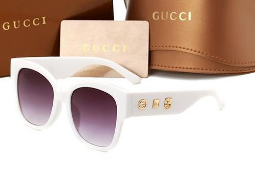 Gucci Sunglasses with Leather Gucci Case
